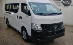Nissan NV350 Urvan Factura Original-4