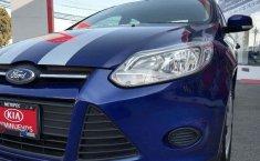 Ford Focus 2014 4p Ambiente L4/2.0 Aut.-4
