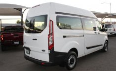 FORD TRANSIT CUSTOM 2017-1