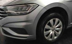 Volkswagen Jetta 2019 4p Trendline L4/1.4/T Man.-8