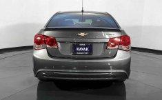 Chevrolet Cruze 2014 Con Garantía At-7