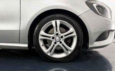 Mercedes Benz Clase A 2014 Con Garantía At-10