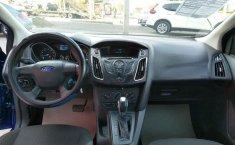 Ford Focus 2014 4p Ambiente L4/2.0 Aut.-3