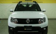 AUTO DEMO Renault Duster-3