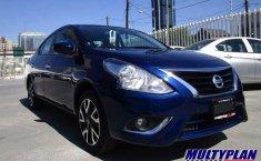 Nissan Versa 2019 4p Advance L4/1.6 Man.-2