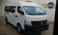 Nissan NV350 Urvan Factura Original-2