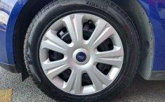Ford Focus 2014 4p Ambiente L4/2.0 Aut.-2
