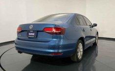 Volkswagen Jetta 2016 Con Garantía At-8