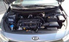 "Kia KIA RIO SEDAN 2020 4 pts. EX, 1.6 L MPI TA6, A/AC, Aut., VE, BA, BL, RA-17"".-2"