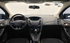 Ford Focus 2015 Con Garantía At-8