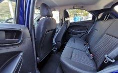 Ford Figo Impulse Transmisión Manual-2