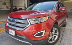 Ford Edge Titanium 2016-3