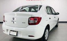 Renault Logan excelente para familias jóvenes-3