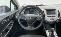 Chevrolet Cruze 2016 Con Garantía At-9