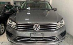 Volkswagen Touareg servicios de agencia-3