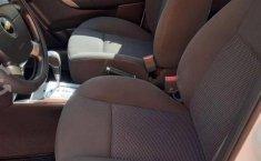 Chevrolet Aveo LTZ el más lujoso-1