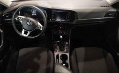 Volkswagen Jetta 2019 4p Comfortline L4/1.4/T Aut.-3