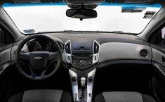Chevrolet Cruze 2014 Con Garantía At-4