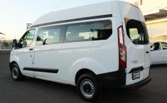 FORD TRANSIT CUSTOM 2017-0