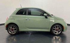 Fiat 500 2013 Con Garantía At-10