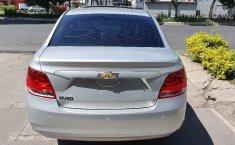 Seminuevo Chevrolet Aveo-1