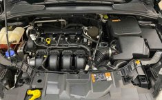 Ford Focus 2015 Con Garantía At-4