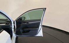 Honda Civic 2015 Con Garantía At-8