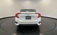 Honda Civic 2015 Con Garantía At-7