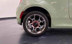 Fiat 500 2013 Con Garantía At-9