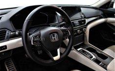 Honda Accord 2019 Negro-10