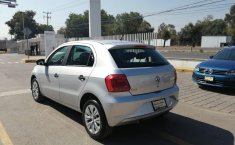 Volkswagen Gol 2019 Plata-0
