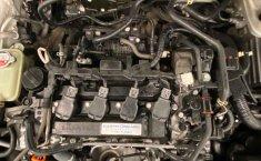 Honda Civic 2015 Con Garantía At-6