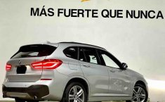 HERMOSA BMW X1 VERSIÓN M SPORT IMPECABLES CONDICIONES-3