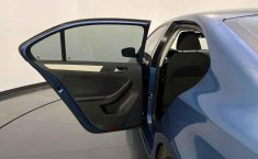Volkswagen Jetta 2016 Con Garantía At-6