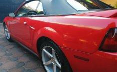 Precioso Ford Mustang-2