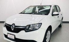 Renault Logan excelente para familias jóvenes-1