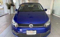 Volkswagen Polo 2020 5p Design & Sound L4/1.6 Man.-1