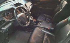 Honda Crv 2013 LX Piel-1
