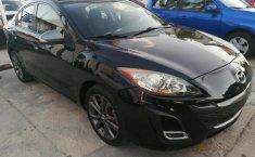 Mazda 3 2010 Negro-4