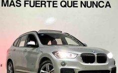 HERMOSA BMW X1 VERSIÓN M SPORT IMPECABLES CONDICIONES-2