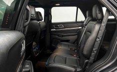 Ford Explorer 2016 Con Garantía At-3