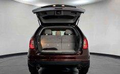 Ford Edge 2012 Con Garantía At-7