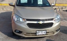 Se pone en la venta Chevrolet Aveo-0