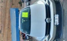 Volkswagen Crossfox 2012 Plata-2