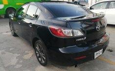 Mazda 3 2010 Negro-2