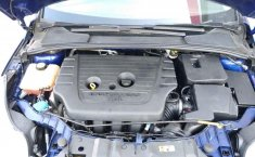 Ford Focus 2014 4p Ambiente L4/2.0 Aut.-1