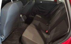 Volkswagen Jetta 2019 4p Comfortline L4/1.4/T Aut.-2