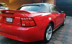 Precioso Ford Mustang-1