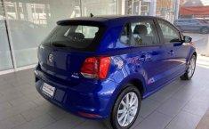 Volkswagen Polo 2020 5p Design & Sound L4/1.6 Man.-0