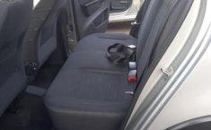Volkswagen Crossfox 2012 Plata-1